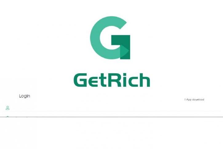 Get Rich Group Penghasil Uang