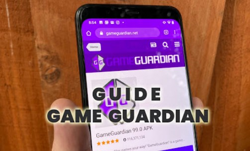 Game Guardian Higgs Domino Apk
